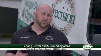 Precision Door Service TV Spot, 'Denver: Always Close By' - Thumbnail 4