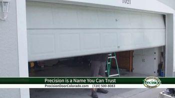 Precision Door Service TV Spot, 'Denver: Always Close By' - Thumbnail 7