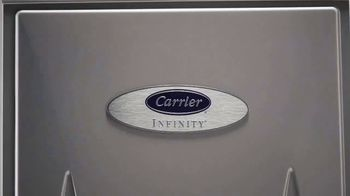 Carrier Infinity TV Spot, 'The Most Important Home Improvement' - Thumbnail 5