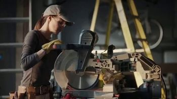 Carrier Infinity TV Spot, 'The Most Important Home Improvement'