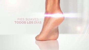 Finishing Touch Flawless Pedi TV Spot, 'Pies suaves' [Spanish] - Thumbnail 1