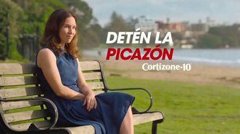 Cortizone 10 TV Spot, 'Pica pica rasco' [Spanish] - Thumbnail 8