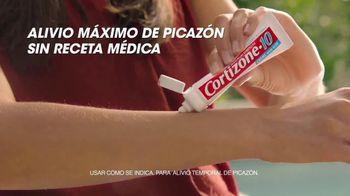 Cortizone 10 TV Spot, 'Pica pica rasco' [Spanish] - Thumbnail 7