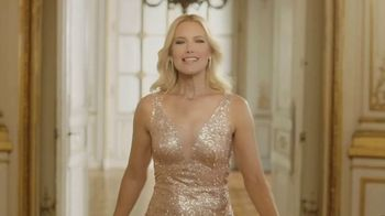 Cicatricure Gold Lift TV Spot, 'Arrugas gravitacionales: 20% de descuento' con Valeria Mazza [Spanish] - Thumbnail 1