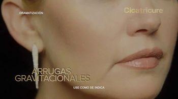 Cicatricure Gold Lift TV Spot, 'Arrugas gravitacionales: 20% de descuento' con Valeria Mazza [Spanish] - Thumbnail 4