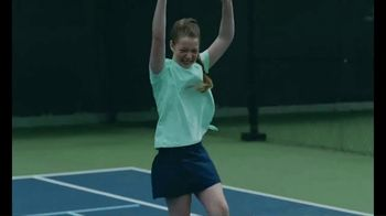 USTA Foundation TV Spot, 'Get Out and Play: You've Crafted' - Thumbnail 5