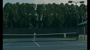 USTA Foundation TV Spot, 'Get Out and Play: You've Crafted' - Thumbnail 6