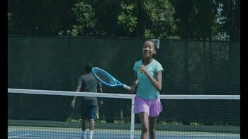USTA Foundation TV Spot, 'Get Out and Play: You've Crafted' - Thumbnail 8