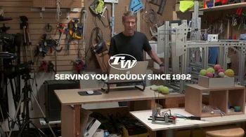 Tennis Warehouse TV Spot, 'The Science' - Thumbnail 1