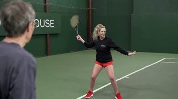 Tennis Warehouse TV Spot, 'The Science' - Thumbnail 4
