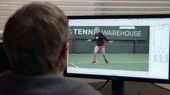 Tennis Warehouse TV Spot, 'The Science' - Thumbnail 6
