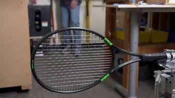 Tennis Warehouse TV Spot, 'The Science' - Thumbnail 9