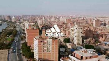 adidas TV Spot, 'Impossible is Nothing: Mohamed Salah' - 84 commercial airings