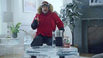 Keurig K-Supreme Plus Brewer TV Spot, 'Iced Coffee' Featuring James Corden