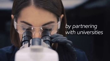 Exxon Mobil TV Spot, 'Advancing Climate Solutions'