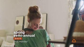 Ashley HomeStore Spring Semi-Annual Sale TV Spot, 'Fresh Styles' - Thumbnail 5