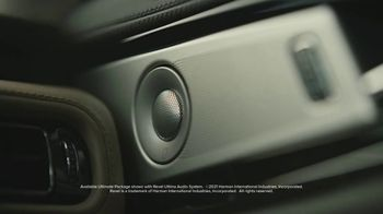 Lincoln Motor Company Spring Sales Event TV Spot, 'Desire to Be Outside' [T2] - Thumbnail 6