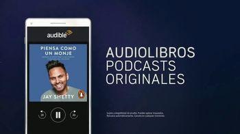 Audible Inc. TV Spot, 'Todos tus intereses' [Spanish] - Thumbnail 10