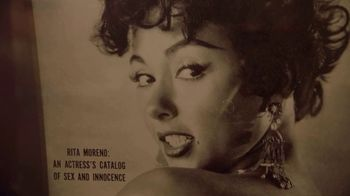 Rita Moreno: Just a Girl Who Decided to Go for It - 1 commercial airings