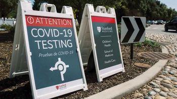 Stanford Medicine TV Spot, 'Together' - Thumbnail 1