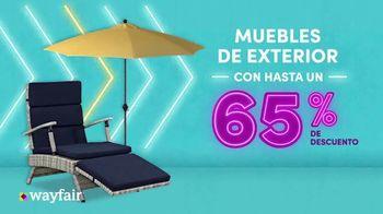 Wayfair Way Day TV Spot, '$50 dólares de descuento' [Spanish] - Thumbnail 5