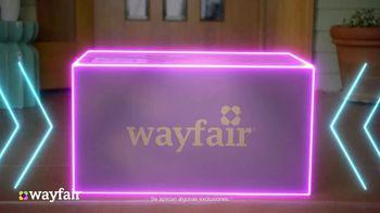 Wayfair Way Day TV Spot, '$50 dólares de descuento' [Spanish] - Thumbnail 7