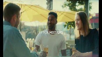 VRST TV Spot, 'Fit for Meetings'