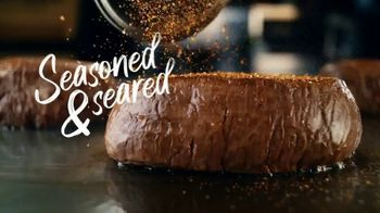 Outback Steakhouse TV Spot, 'Let's Outback: All the Steaks'