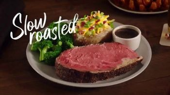 Outback Steakhouse TV Spot, 'Let's Outback: All the Steaks' - Thumbnail 5