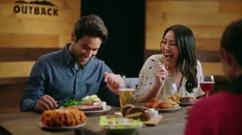 Outback Steakhouse TV Spot, 'Let's Outback: All the Steaks' - Thumbnail 9