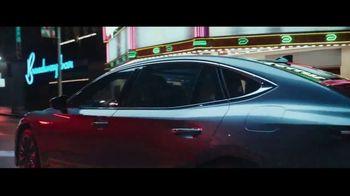 2021 Lexus LS 500 TV Spot, 'Utterly Human' Featuring Emmanuel Acho [T1] - Thumbnail 3