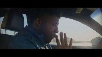 2021 Lexus LS 500 TV Spot, 'Utterly Human' Featuring Emmanuel Acho [T1] - Thumbnail 4
