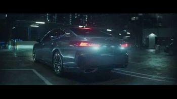 2021 Lexus LS 500 TV Spot, 'Utterly Human' Featuring Emmanuel Acho [T1] - Thumbnail 7