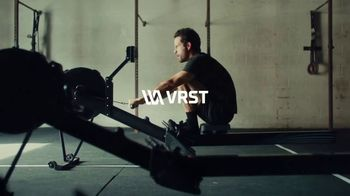 VRST TV Spot, 'Fit for Every Round'