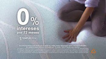 Ashley HomeStore Spring Semi-Annual Sale TV Spot, 'Colchones: 0% intereses' [Spanish] - Thumbnail 4