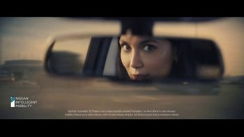 Nissan Sales Event TV Spot, 'Spy Thriller' [T2]