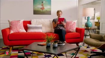 Overstock.com Spring Black Friday Blowout TV Spot, 'Biggest Worries' - Thumbnail 3