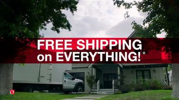 Overstock.com Spring Black Friday Blowout TV Spot, 'Biggest Worries' - Thumbnail 7
