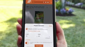 The Home Depot TV Spot, 'Bring on Spring: Calculators and Deliveries' - Thumbnail 3