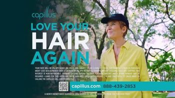 Capillus Spring Sale TV Spot, 'Thinning Hair Has Changed Your Life'