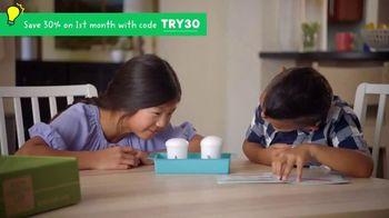 KiwiCo TV Spot, 'So Fun: 30% Off' - Thumbnail 5