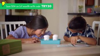 KiwiCo TV Spot, 'So Fun: 30% Off' - Thumbnail 6