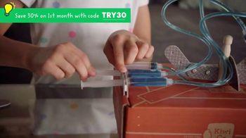 KiwiCo TV Spot, 'So Fun: 30% Off' - Thumbnail 7