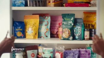 Imperfect Foods TV Spot, 'Stock up on All the Snacks: 20% Off' - Thumbnail 3