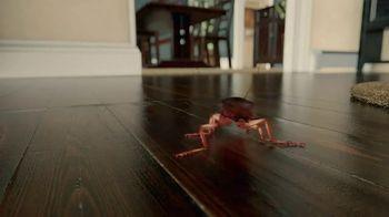 Zevo TV Spot, 'Roaches' - Thumbnail 2