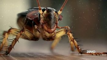 Zevo TV Spot, 'Roaches' - Thumbnail 5