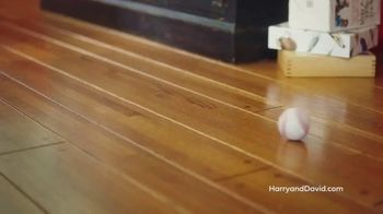 Harry & David TV Spot, 'Mother's Day: The Athlete' - Thumbnail 1