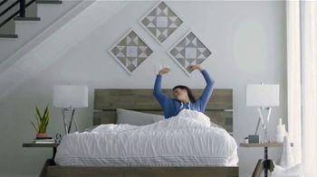 Rooms to Go Storewide Mattress Sale TV Spot, 'Sleep Better and Save Money: Tempur-Pedic' - Thumbnail 1