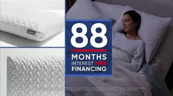 Rooms to Go Storewide Mattress Sale TV Spot, 'Sleep Better and Save Money: Tempur-Pedic' - Thumbnail 10