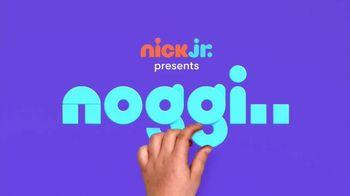 Noggin TV Spot, 'Ready, Set, Race'